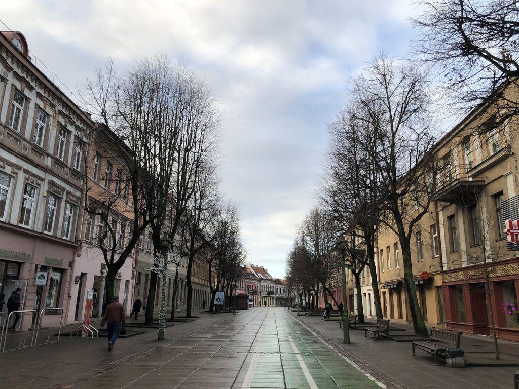 Revel Systems 擴大其在立陶宛的歐洲運營中心
