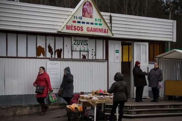 立陶宛的當前移民趨勢
