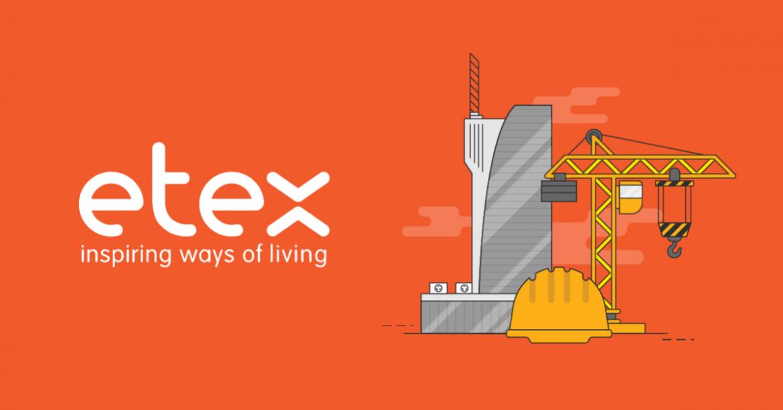 外國投資 比利時建材集團 Etex 將在維爾紐斯開設財務和會計中心